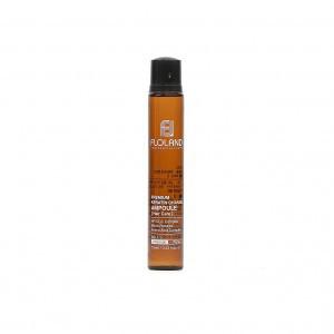 Филлер с кератином для поврежденных волос Floland Premium Keratin Change Ampoule 13ml