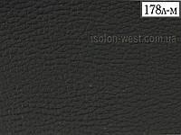 Авто кожзам черный, на поролоне и сетке (Германия 178Л-М), фото 1