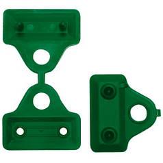 Клипса Plastic clips 50мм