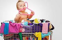 Оригинальные игрушки и брендовая одежда из США