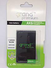 АКБ Grand Lenovo BL206 / A600E / A630