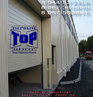 Промышленные СЕКЦИОННЫЕ ворота «Hormann», фото 1
