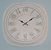 Оригинальные настенные часы (30 см.)
