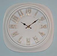 Оригинальные настенные часы (30 см.), фото 1