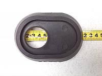 Прокладка для бойлера Ariston (Аристон), овальная резиновая