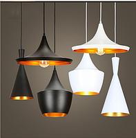 Тройной светильник в стиле лофт 7756-3 (белый,черный,серый)