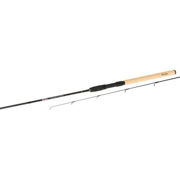 Спиннинг RIVAL X-Tra Light SPIN 240 (тест 3-15г)