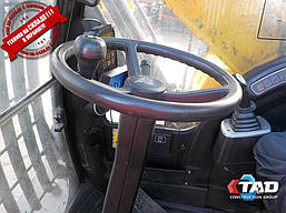 Колёсный экскаватор JCB JS160W (2011 г), фото 2