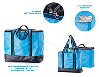 Изотермическая сумка Ultra 2 в 1 , фото 1