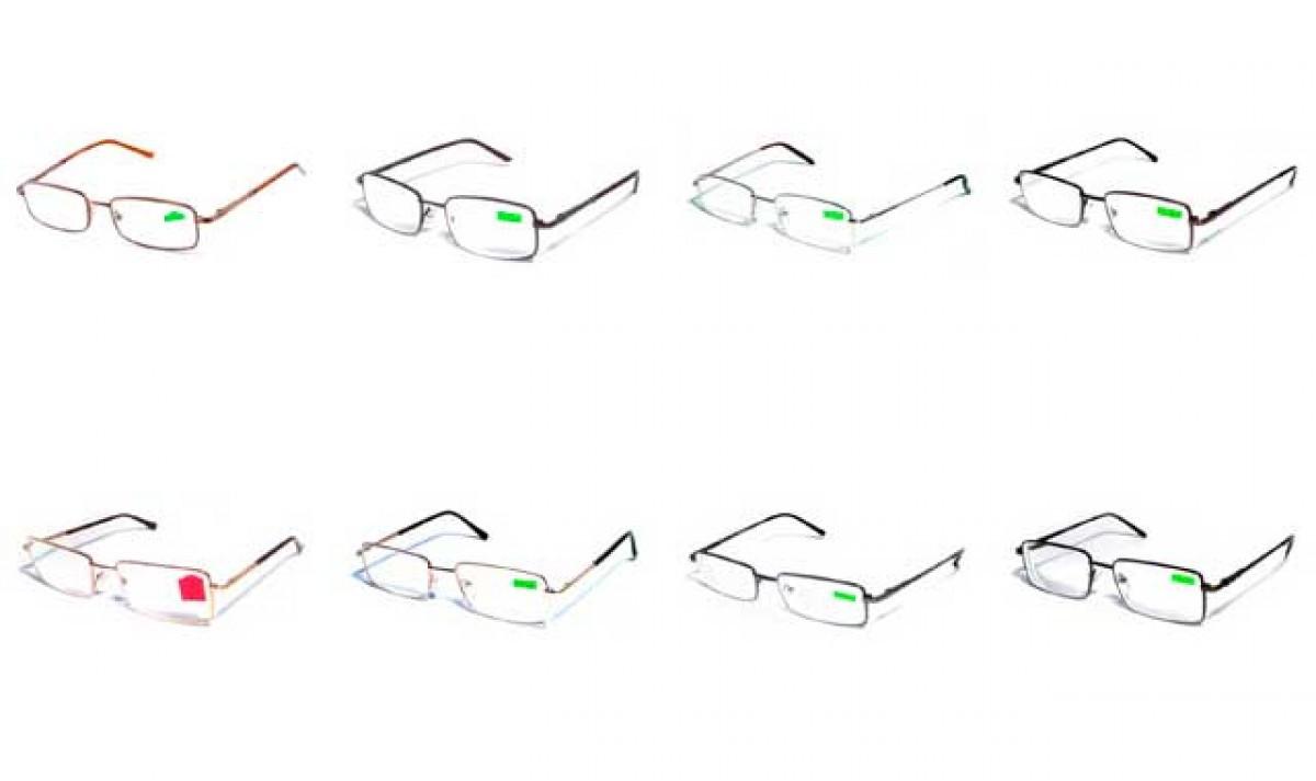 Очки с диоптриями изюм оправа молодежная универсальная