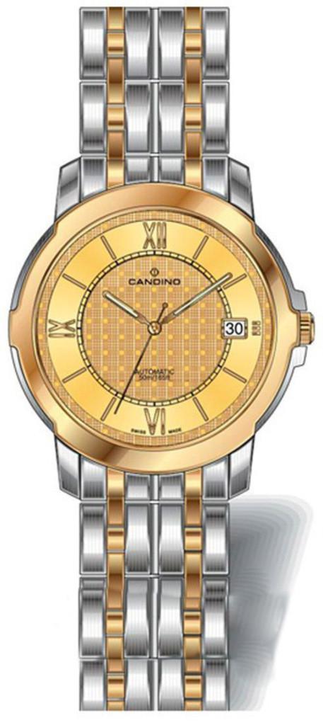 Годинник Candino C4344/1