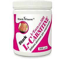 Жиросжигатель Stark Pharm - L-Carnitine 500 мг (200 таблеток)