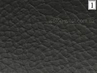 Автомобильный кожзам без основы, Германия, (черный 1), фото 1
