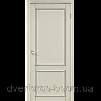 Двери Корфад Classico CL-03  орех, дуб грей, беленый дуб, фото 3