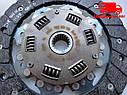Сцепление ВАЗ 1117, 1118, 1119 (190 мм, 8-я корзина) (SACHS) комплект 3000 951 211 Цена с НДС, фото 7