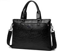 Мужская сумка портфель JEEP buluo, фото 1