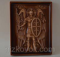 Церковная утварь «Икона Архангела Михаила» (160х200х18)