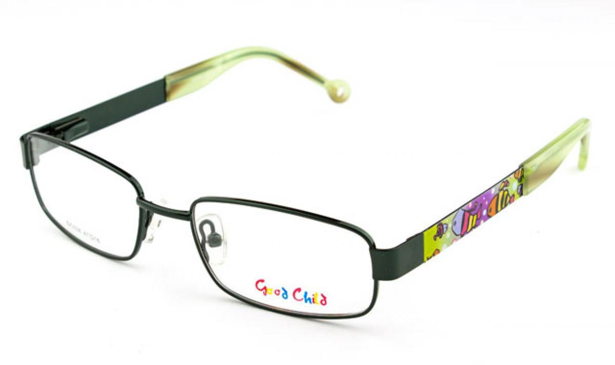 Оправа для очков  Детские металл Good Child GC008-C2