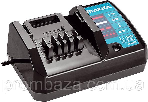 Зарядное устройство Makita DC18WA, фото 2