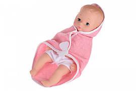 Baby's First Пупс Classic Bathtime Softina