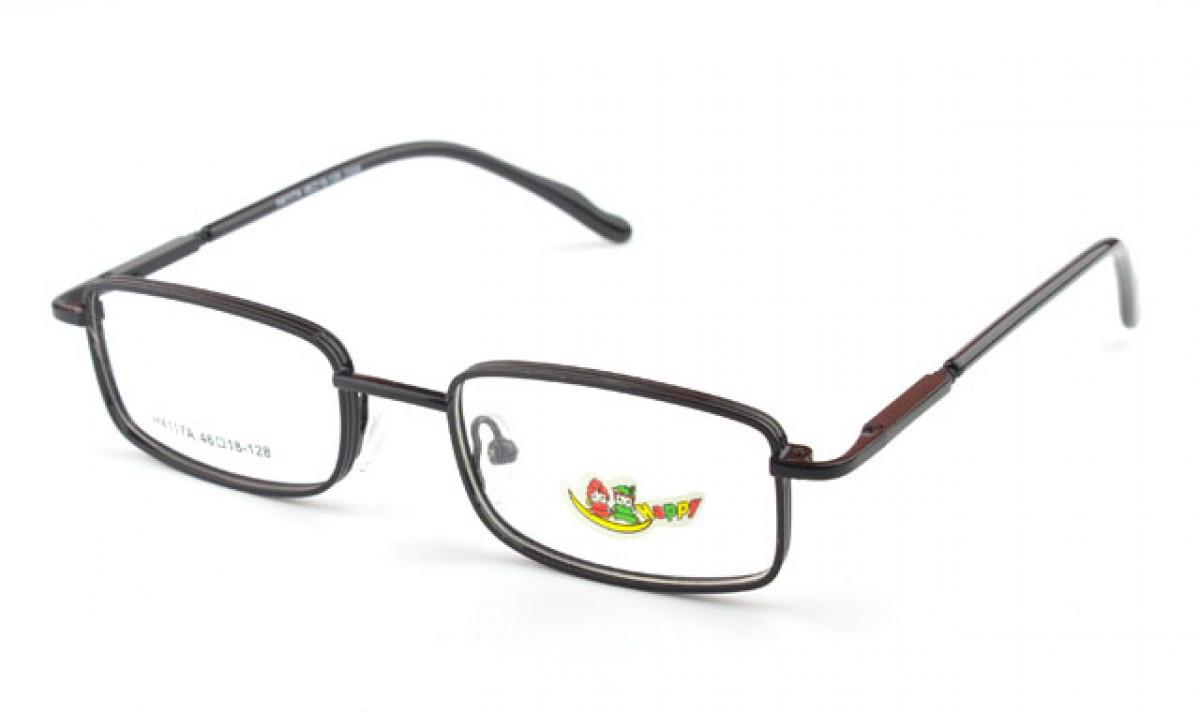 Оправа для очков  Детские металл Happy H4117A-C025
