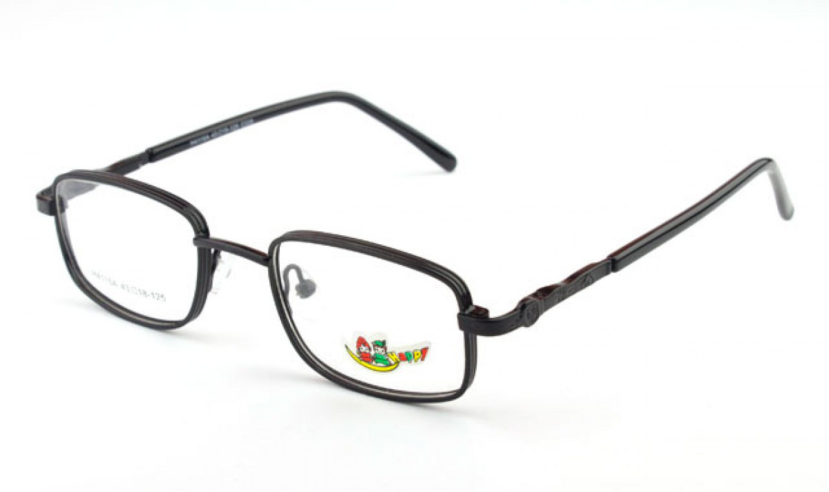 Оправа для очков  Детские металл Happy H4115A-C026