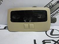 Плафон (cветильник) в салон маленький Lexus GS300, фото 1