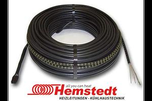 Нагревательный кабель Hemstedt DR (Германия) для укладки под плитку