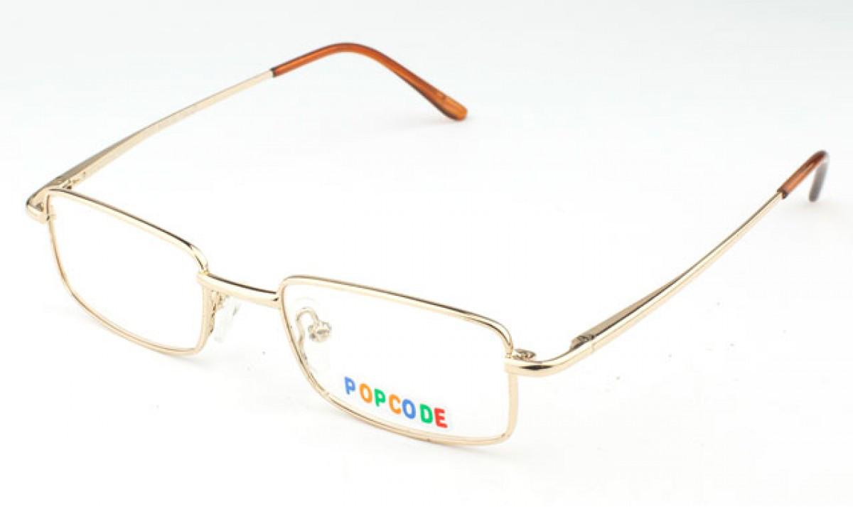 Оправа для очков  Детские металл Popcode P317-C1