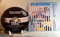 CD диск Deathrow - Deception Ignored