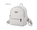 Рюкзак маленький школьный городской Модный Высота 25 см., фото 7