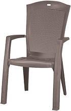 Крісло-стілець MINNESOTA капучіно (Allibert)