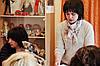 Фото-отчёт  мастер-класса Тамары Пивнюк, состоявшегося 22.04.2012г.