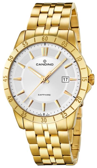 Годинник Candino C4515/1