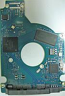 Плата HDD 500GB 5400 SATA2 2.5 Seagate ST9500325AS 100656265