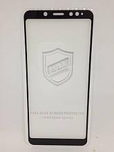 Защ.стекло Ipaky для Xiaomi Note 5 Black/Gold/White