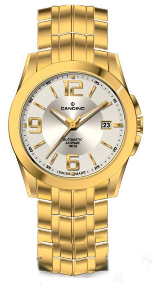 Годинник Candino C4391/1