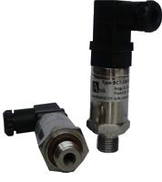 Датчик давления для пневмосистем ВСТ 210 (30...600 бар)