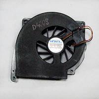 Вентилятор Clevo D400S BS6005MB13 БУ, фото 1