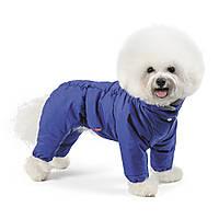 Комбинезон Pet Fashion Индиго для собак М, фото 1