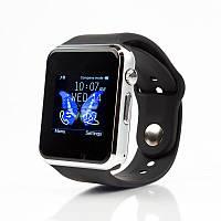 Умные часы Smart Watch A1 Black (SWA1BL), фото 1