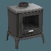 Чугунная печь Oria Eco