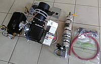 Горелка на жидком топливе  EnergyLogic B500 145 Квт/ч