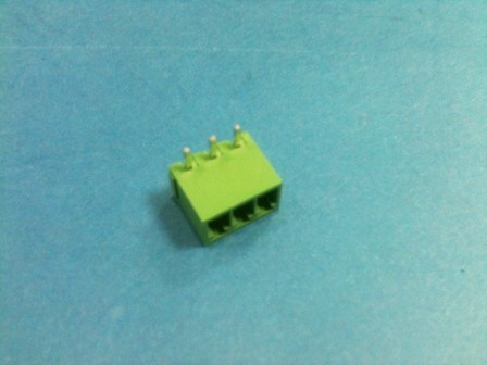 ETB87032G000 Ответная часть к клеммнику ETB85030G000 прямой угол