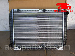 Радиатор водяного охлаждения ГАЗ 3110 (ДК). 3110-1301010-20. Ціна з ПДВ.