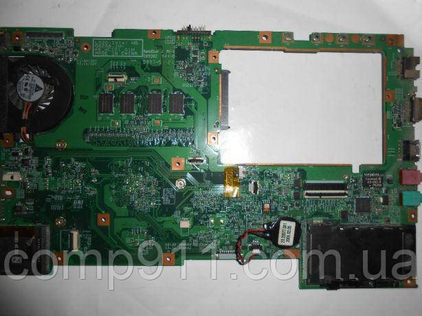 Материнскаяплатадля Lenovo IdeaPad S12 (48.4CI01.01M) на базе (Q682945GSESL82R+Intel Atom N270 SLB73