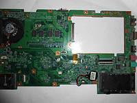 Материнскаяплатадля Lenovo IdeaPad S12 (48.4CI01.01M) на базе (Q682945GSESL82R+Intel Atom N270 SLB73, фото 1