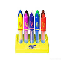 Волшебные фломастеры меняющие цвет Airbrush Magic Pens  Новинка!