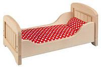Детские кроватки для кукол