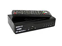 Цифровой ресивер BEKO DVB-2019-S8 4K, фото 2